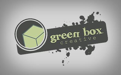 Logo image of Green Box Creative