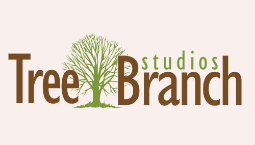 Tree Branch Studios Logo