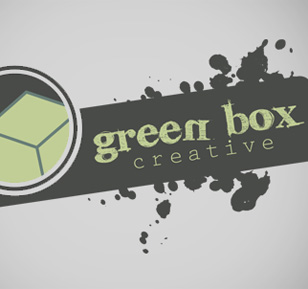 Green Box Creative Logo